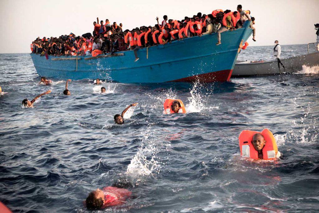 Giornata vittime migrazioni